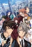 ローチケHMVアニメ/アクティヴレイド -機動強襲室第八係- ディレクターズカット版 Blu-ray Vol.1 (+cd)