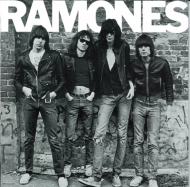 Ramones (Expanded & Remastered): ラモーンズの激情 +8