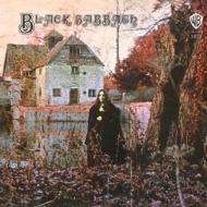 HMV&BOOKS onlineBlack Sabbath/Black Sabbath (180g)(Dled)