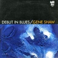 Debut In Blues