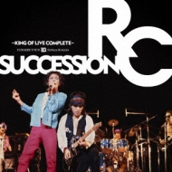 SUMMER TOUR '83 �a�J��� �`KING OF LIVE COMPLETE�`(2CD)