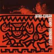 Afro Cuban (�v���`�ishm-cd)