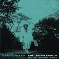 Blues Walk (プラチナshm-cd)