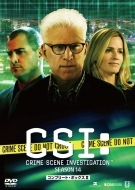 「CSI:科学捜査班 シーズン14」 コンプリートDVD-BOX2
