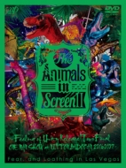The Animals in Screen II -Feeling of Unity Release Tour Final ONE MAN SHOW at NIPPON BUDOKAN- (DVD)