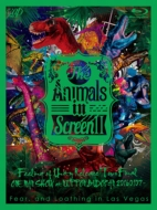The Animals in Screen II -Feeling of Unity Release Tour Final ONE MAN SHOW at NIPPON BUDOKAN- (Blu-ray)