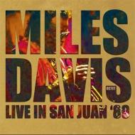 Live In San Juan '89