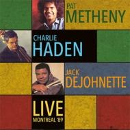 Live -Montreal '89