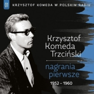 In Polskie Radio Vol.1: Nargania Pierwsze 1952-1960