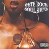 Soul Survivor (+7inch)