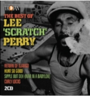 Best Of Lee Scratch Perry