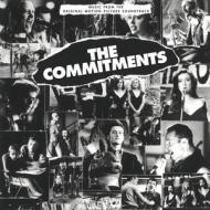 Commitments (180グラム重量盤)