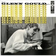 ピアノソナタ第30番、第31番、第32番:グレン・グールド(ピアノ) (180グラム重量盤レコード/Speakers Corner)