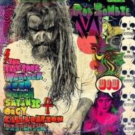 Electric Warlock Acid Witch Satanic Orgy Celebration Dispenser