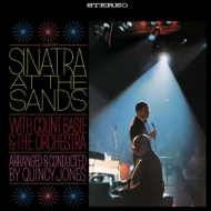 Sinatra At The Sands: Live At The Sands Hotel And Casino 1966