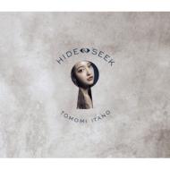 HIDE & SEEK (CD+DVD)【初回限定盤 TYPE-A】