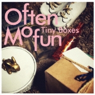 Tiny Boxes〜タイニー・ボックス〜