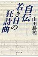 自伝 若き日の狂詩曲 中公文庫