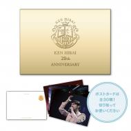 Ken Hirai 20th Anniversary Live Tour 2015 � �X�g�J�[�h�p���t���b�g / ���䌘