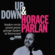 Up & Down (180グラム重量盤レコード/Blue Note)