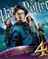 Harry Potter And The Goblet Of Fire Collectors Edition