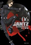 GANTZ 6 集英社文庫コミック版