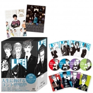 LIFE! 〜人生に捧げるコント〜DVD-BOX