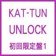 UNLOCK (+DVD)【初回限定盤1】