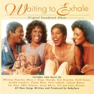 Waiting To Exhale (Limited Purple Vinyl Gatefold Edition)