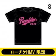天龍源一郎 X HMV オリジナルTシャツ (S)