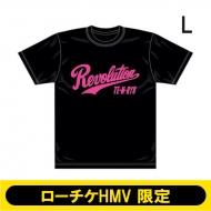 天龍源一郎 X HMV オリジナルTシャツ (L)