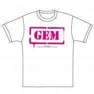 Tシャツ【S】 GEM / @JAM the Field vol.9