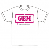 Tシャツ【XL】 GEM / @JAM the Field vol.9