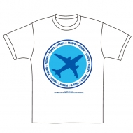 Tシャツ【M】 PASSPO☆ / @JAM the Field vol.9