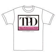 Tシャツ【S】 東京パフォーマンスドール / @JAM the Field vol.9