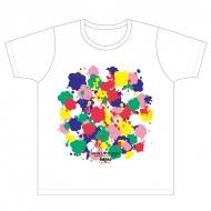 Tシャツ【XL】 妄想キャリブレーション / @JAM the Field vol.9