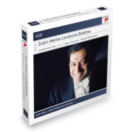 Comp.symphonies: Mehta / Ipo +tragic Overture, Haydn Variations