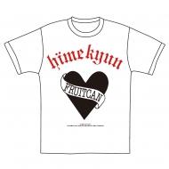 Tシャツ【XL】 ひめキュンフルーツ缶 / @JAM the Field vol.9