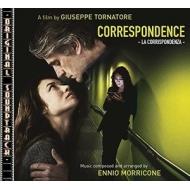 Correspondence (La Corrispondenza)(Original Soundtrack)
