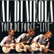 Tour De Force -Live
