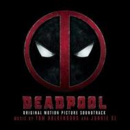 Deadpool (Original Soundtrack)
