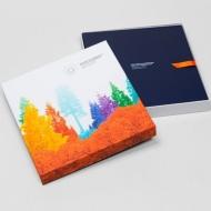 交響曲全集:アーノンクール&ベルリン・フィルハーモニー管弦楽団 (BOX仕様/8枚組/180グラム重量盤レコード)