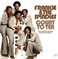 Count To Ten -Complete Singles Collection 1968-77