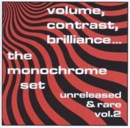 Volume Contrast Brilliance Unreleased & Rare 2