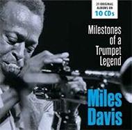 Milestones Of A Trumpet Legend: 21 Original Albums (10CD)