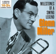 Milestones Of A Swing Legend: 13 Original Albums (10CD)