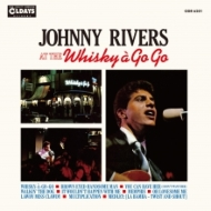 Johnny Rivers At The Whisky A Go Go (紙ジャケット)