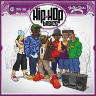 Various/Hip Hop Basics Vol 2 - Golden Years No 1 1989-1992
