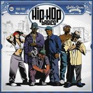Various/Hip Hop Basics Vol 3 - Golden Years No 2 1993-1997