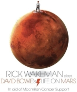Life On Mars (Tribute To David Bowie)